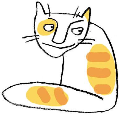 кот-нет