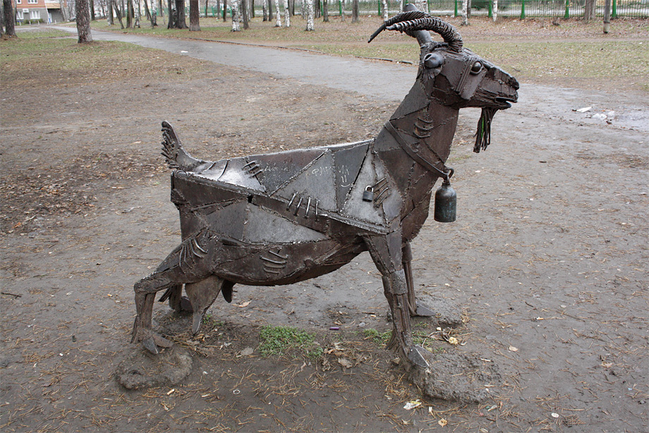 555-коза-ижевск