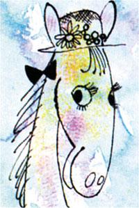 595-лошадь-2
