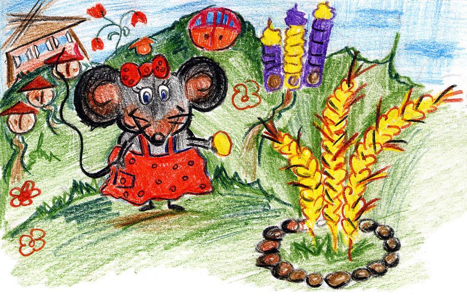 мышка-агафья-1