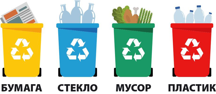 мусор-контейнер